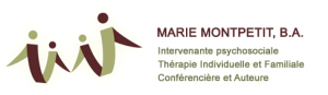 Marie Monpetit - BGD